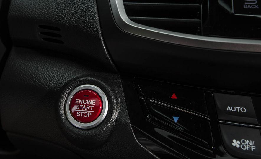 2016 Honda Accord V-6 Touring - Slide 32