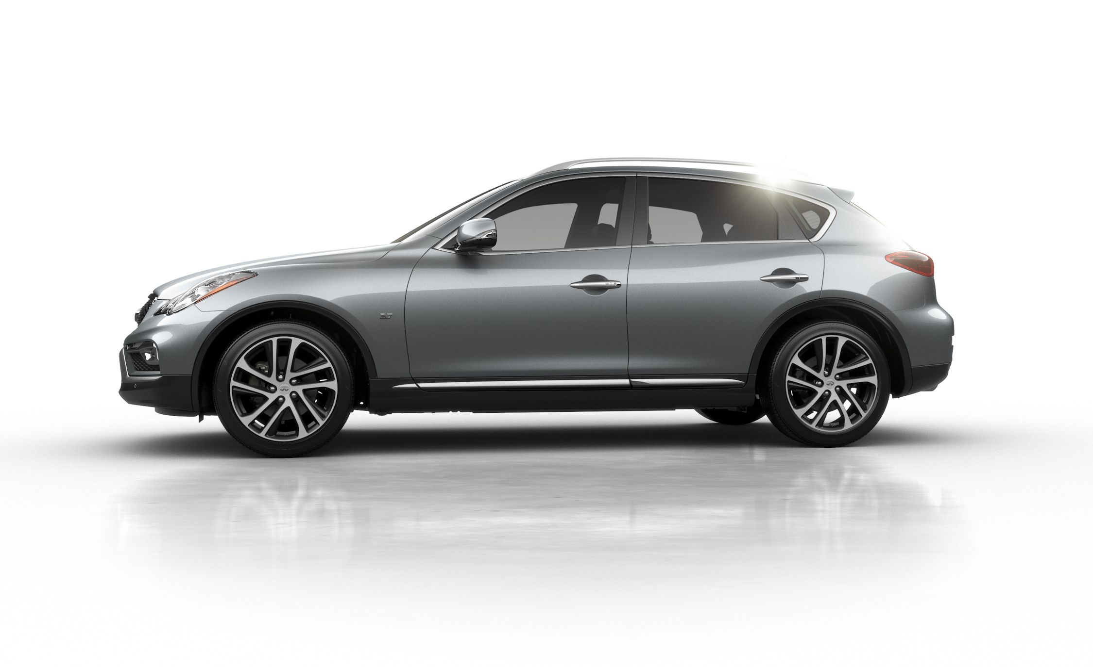2019 Infiniti Qx50 Reviews Price Photos And Specs Car Driver