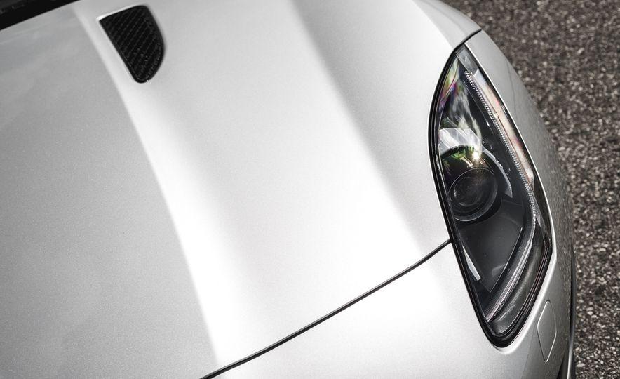 2016 Jaguar F-Type V-6 S coupe - Slide 18
