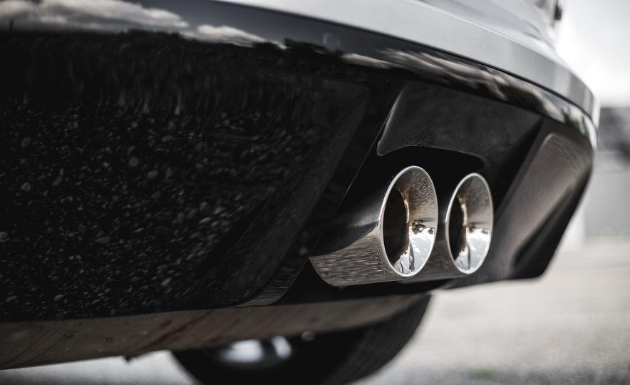 2016 Jaguar F-Type V-6 S coupe - Slide 38