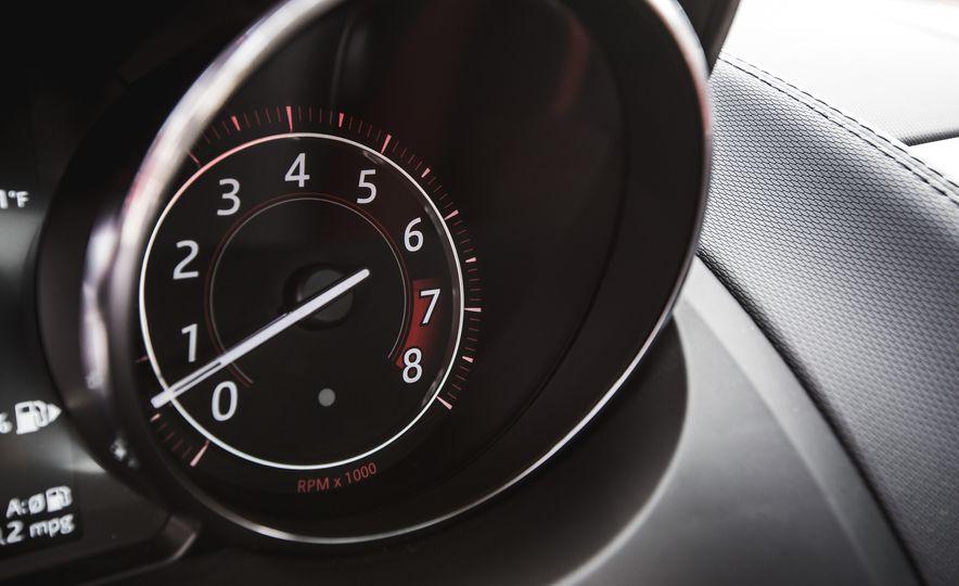 2016 Jaguar F-Type V-6 S coupe - Slide 58