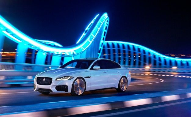 If It Ain't Broke: Jaguar Ups Its Warranty and Service Coverage