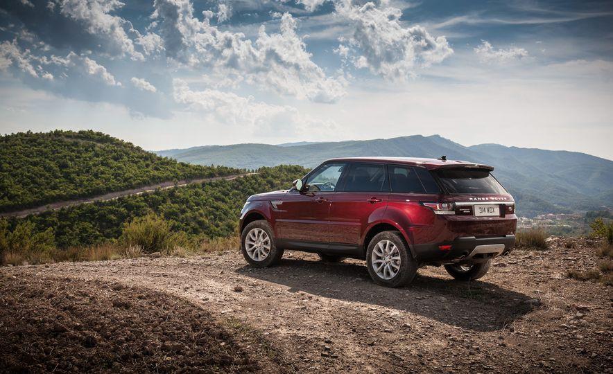 2016 Land Rover Range Rover Sport Td6 - Slide 16