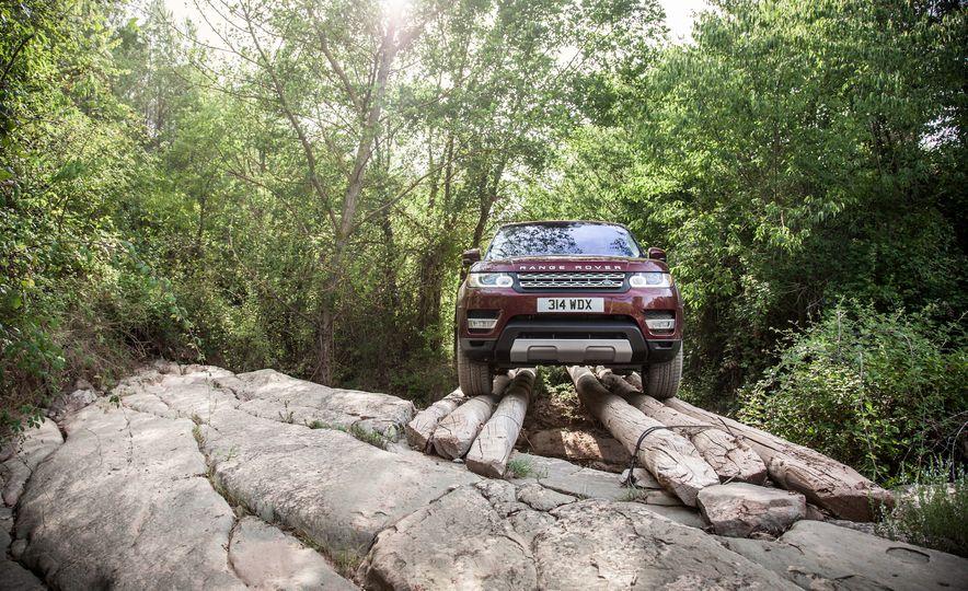 2016 Land Rover Range Rover Sport Td6 - Slide 19