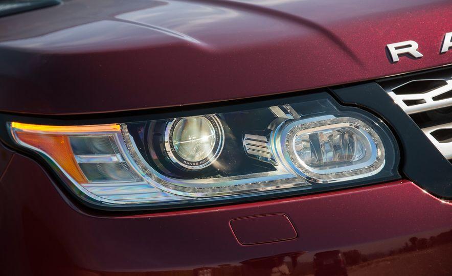 2016 Land Rover Range Rover Sport Td6 - Slide 25