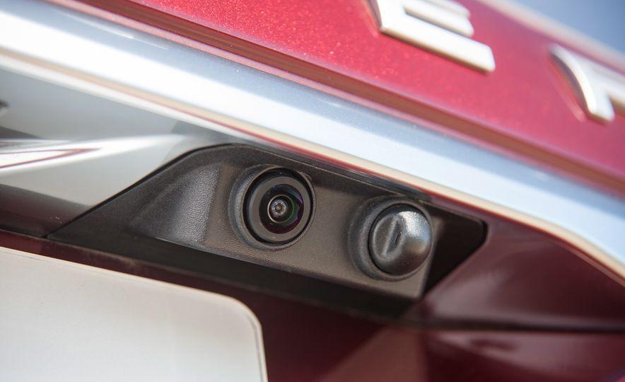 2016 Land Rover Range Rover Sport Td6 - Slide 28