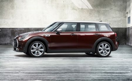 2016 Mini Clubman Pricing Announced; It's More Expensive Than the Countryman
