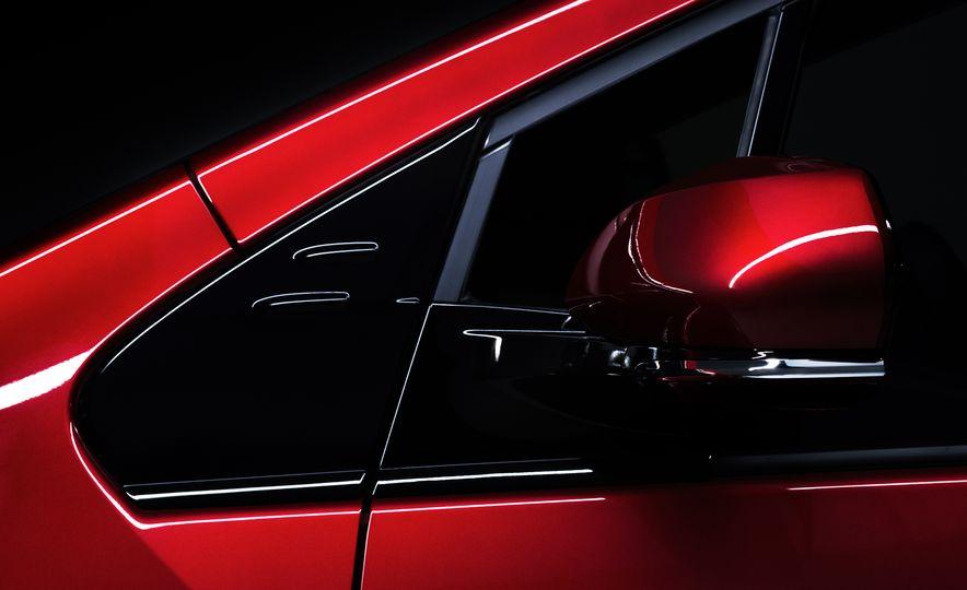 2016 Toyota Prius - Slide 45