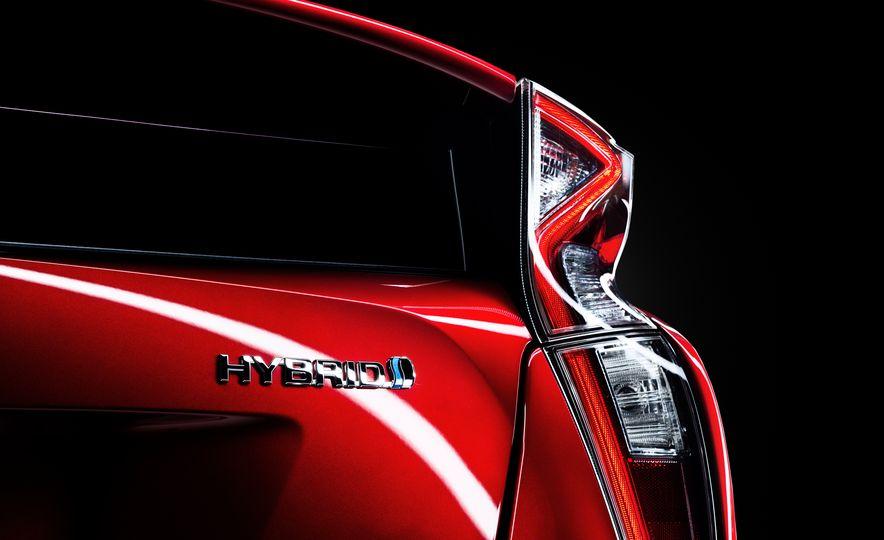 2016 Toyota Prius - Slide 48