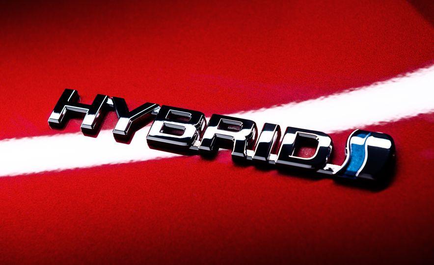 2016 Toyota Prius - Slide 49