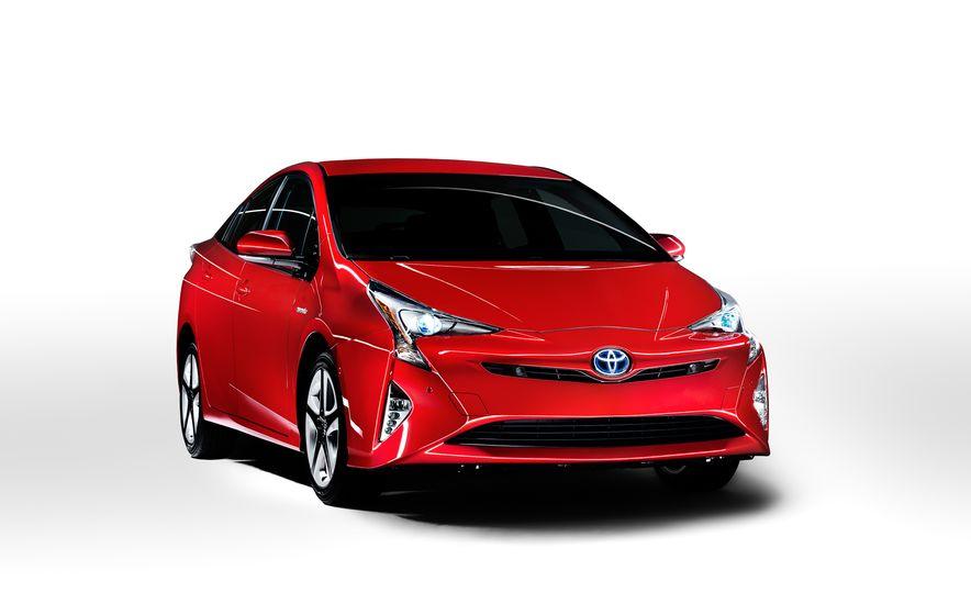 2016 Toyota Prius - Slide 53