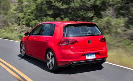 "New VW GTI ""Sport"" Trim Is the Least Expensive Way to Get Performance Package"
