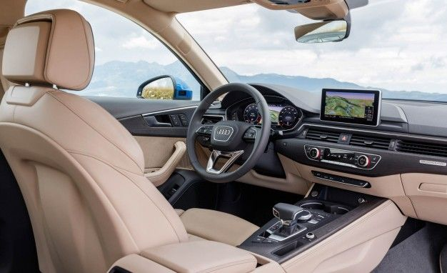 2017 Audi A4 Finally The Prestige 46 850 Fwd 48 950 Quattro Replaces Og Gauges With Virtual Pit A Pretty Spectacular 12 3 Inch