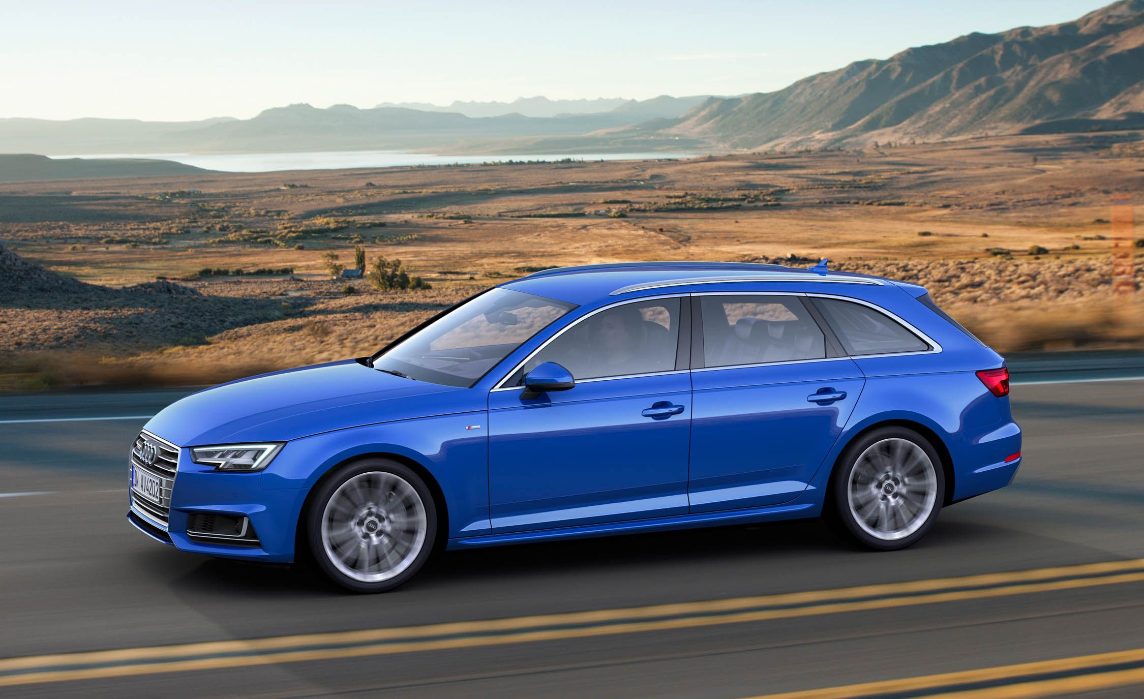2017 audi a4 pictures photo gallery car and driver