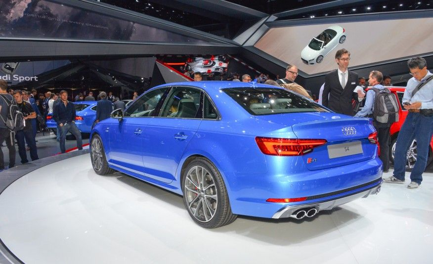 The 15 Must-See Debuts of the 2015 Frankfurt Auto Show - Slide 3