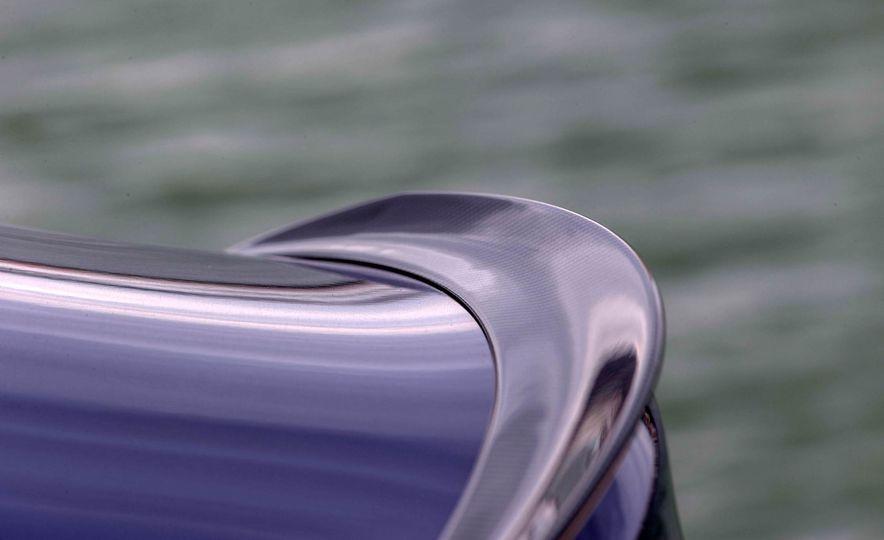 2017 Mercedes-AMG C63 coupe - Slide 25