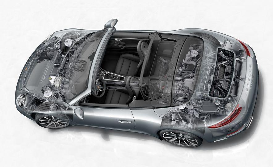 2017 Porsche 911 Carrera S - Slide 10