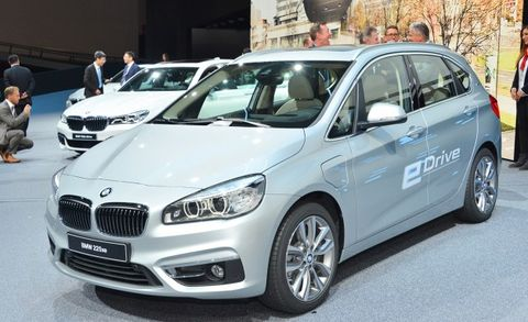 BMW's 225xe PHEV: Another Blow to Brand Loyalists