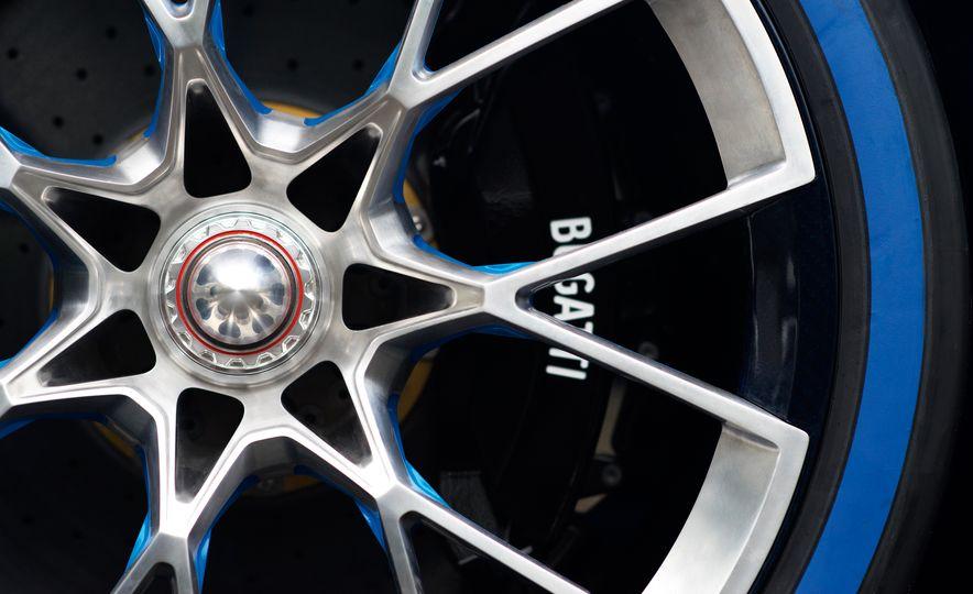 Bugatti Vision Gran Turismo concept - Slide 40