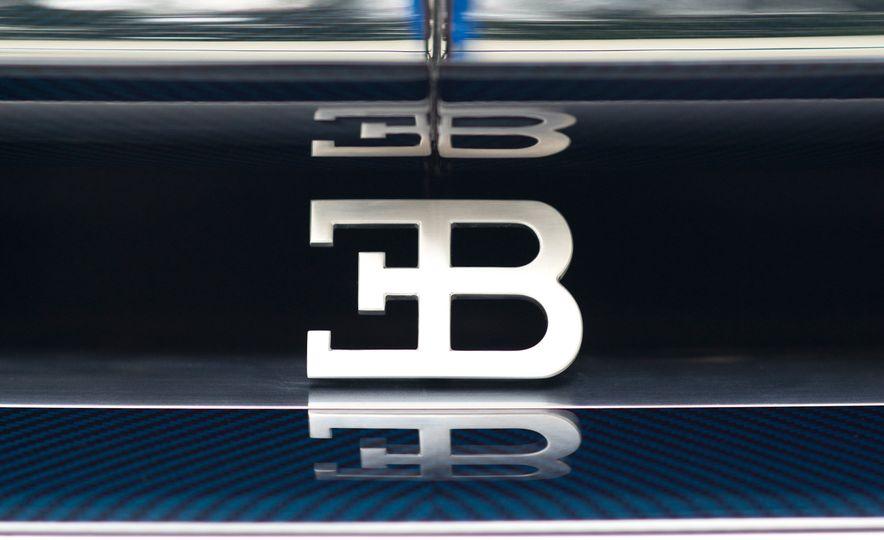Bugatti Vision Gran Turismo concept - Slide 43