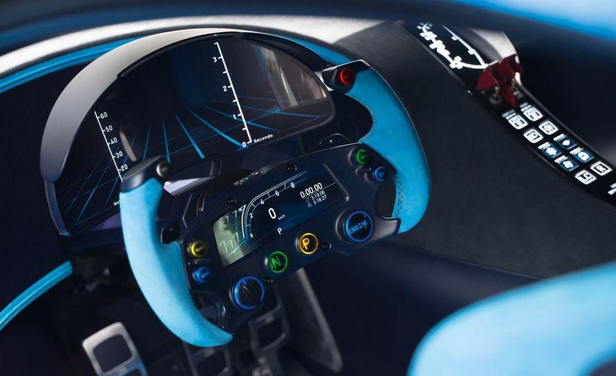 Bugatti Vision Gran Turismo concept - Slide 44