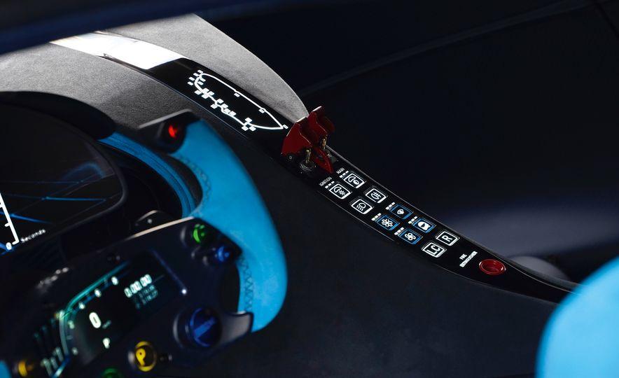 Bugatti Vision Gran Turismo concept - Slide 45