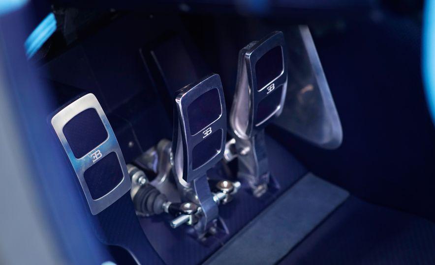 Bugatti Vision Gran Turismo concept - Slide 47