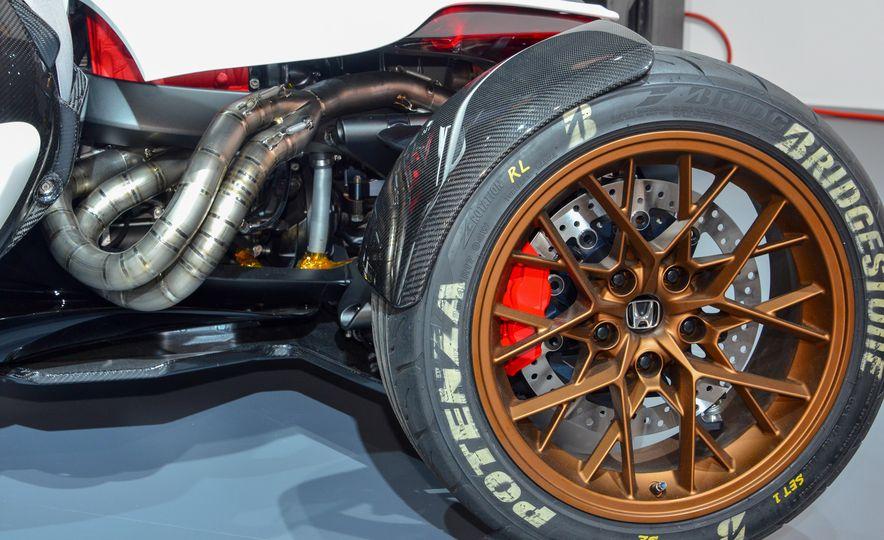 Honda 2&4 concept - Slide 9