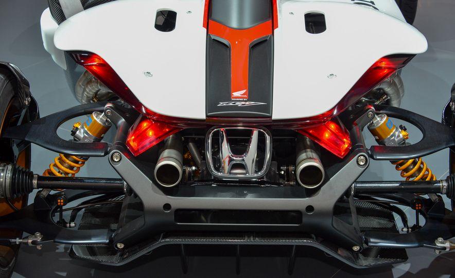 Honda 2&4 concept - Slide 10