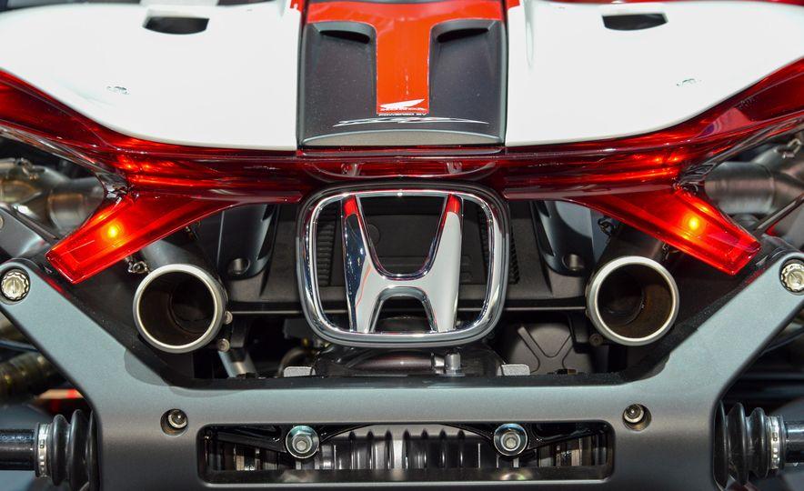 Honda 2&4 concept - Slide 11