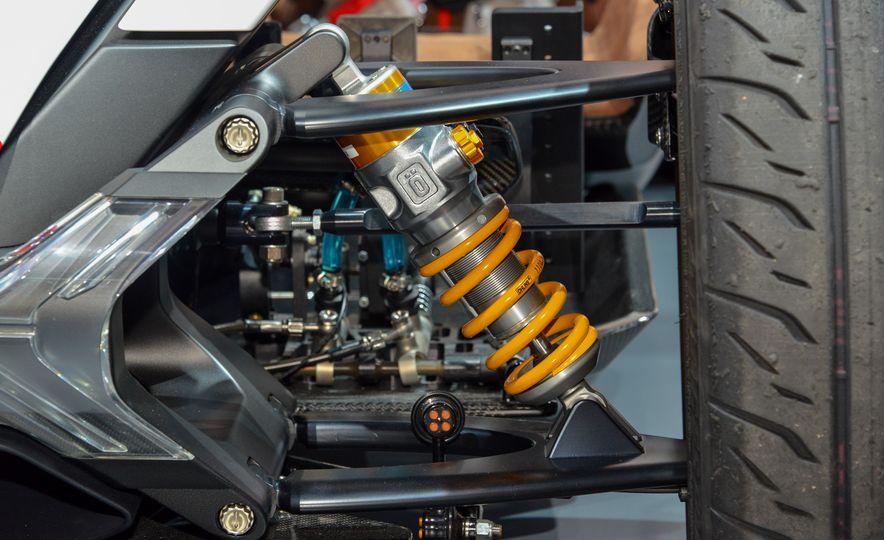 Honda 2&4 concept - Slide 12