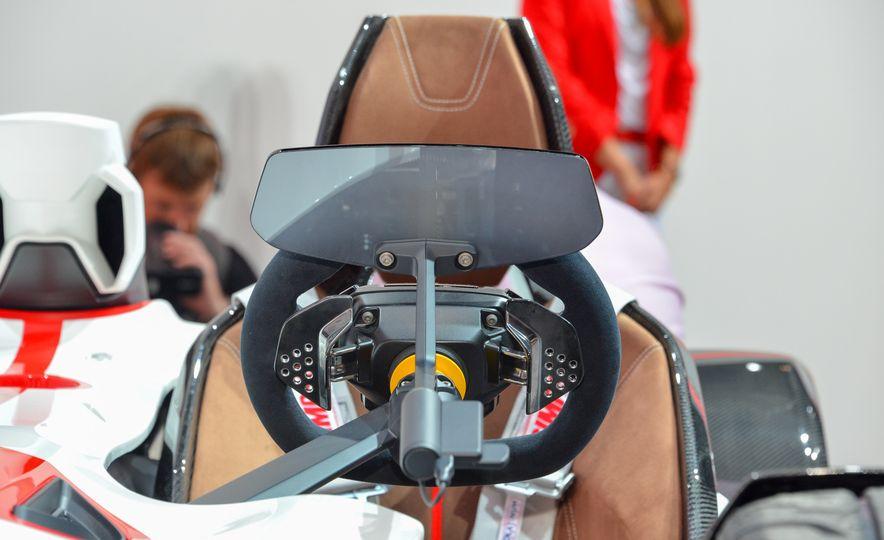 Honda 2&4 concept - Slide 14