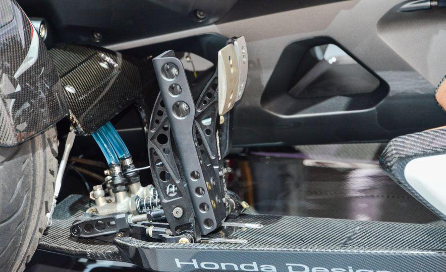 Honda 2&4 concept - Slide 16