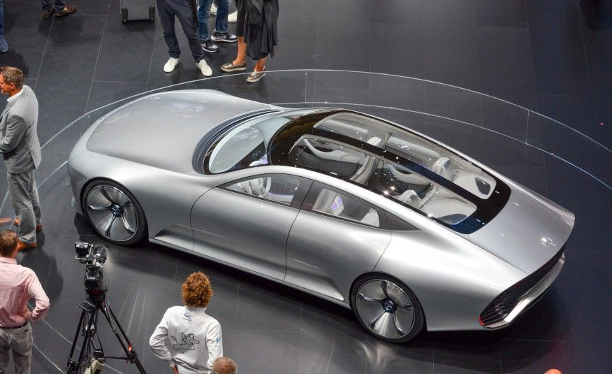 The 15 Must-See Debuts of the 2015 Frankfurt Auto Show - Slide 22