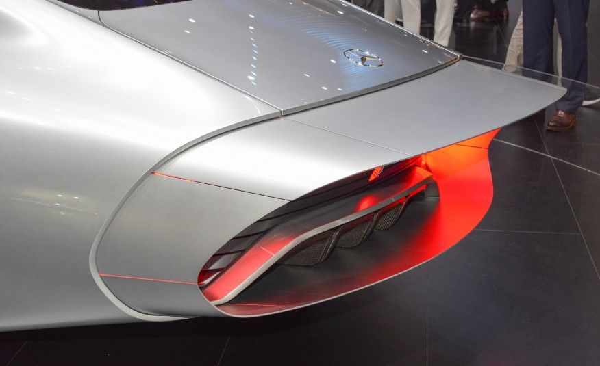 The 15 Must-See Debuts of the 2015 Frankfurt Auto Show - Slide 23