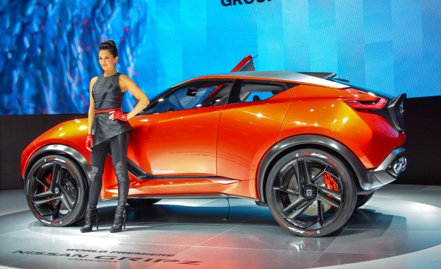 The 15 Must-See Debuts of the 2015 Frankfurt Auto Show - Slide 24