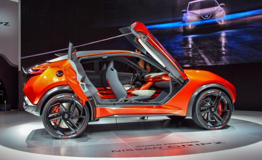 The 15 Must-See Debuts of the 2015 Frankfurt Auto Show - Slide 25