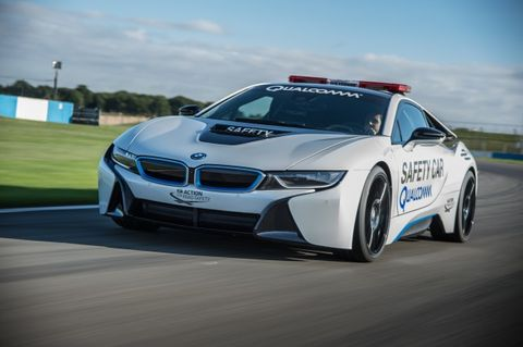 The Continental A Faster Bmw I8 Up With A Favorite Vw And An Amg
