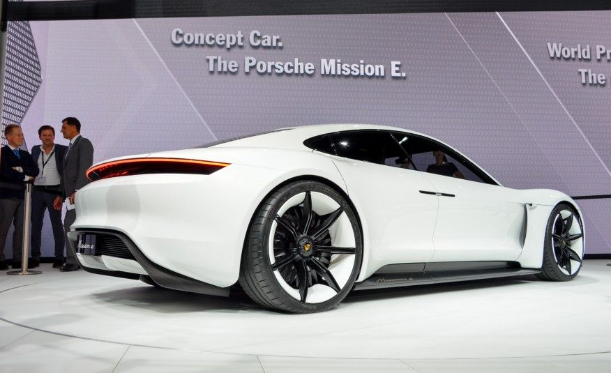 The 15 Must-See Debuts of the 2015 Frankfurt Auto Show - Slide 26