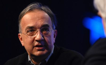 Won't Back Down: Sergio Marchionne Still Pushing for Fiat Chrysler/GM Merger