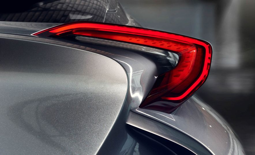 Toyota C-HR concept - Slide 35