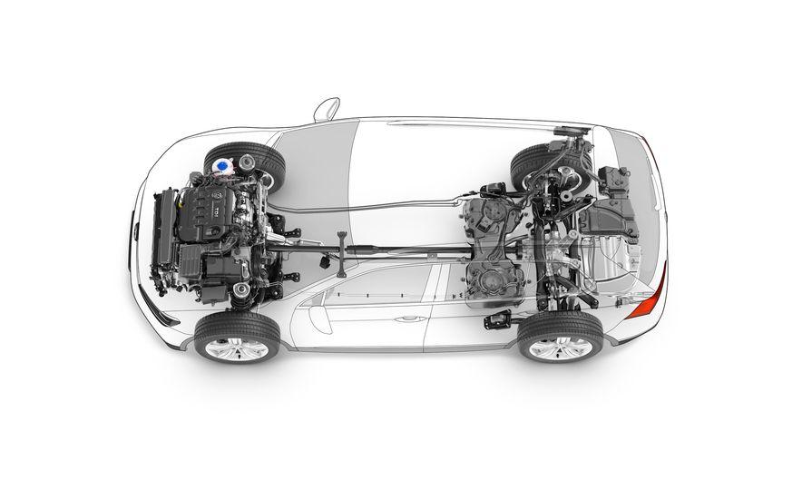 2017 Volkswagen Tiguan R-Line 4MOTION (Euro-spec) - Slide 51