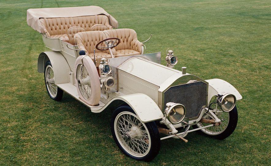 10 Luxury Car Brands That Time Forgot - Slide 12