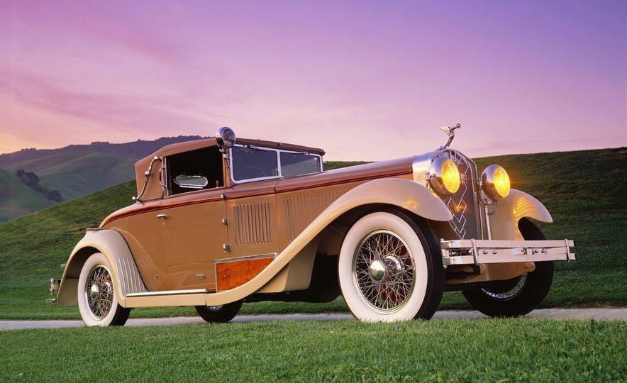 10 Luxury Car Brands That Time Forgot - Slide 2
