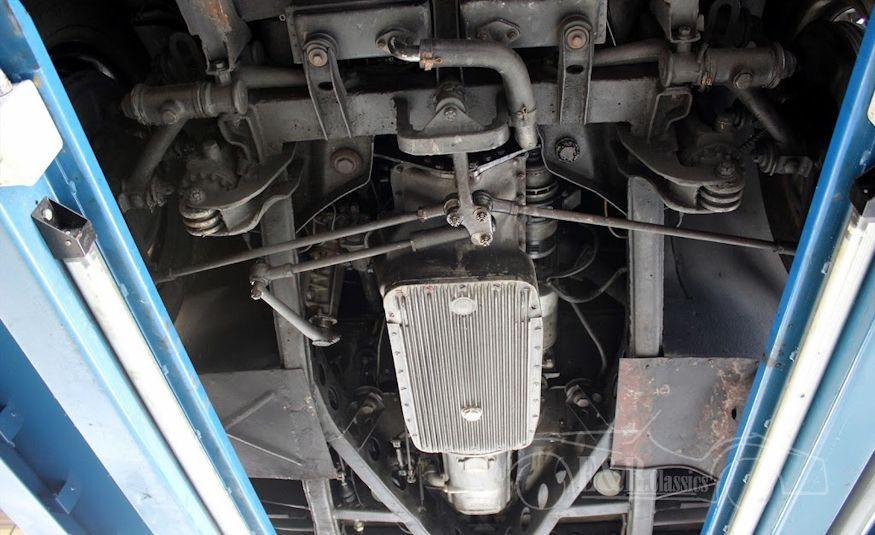 1949 Alfa Romeo 6C2500 Boneschi Ministeriale - Slide 34