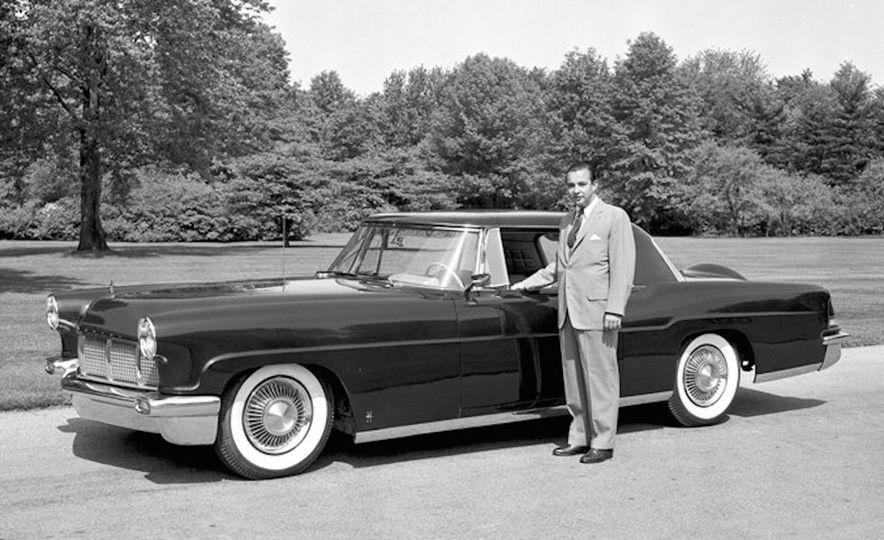 10 Luxury Car Brands That Time Forgot - Slide 16