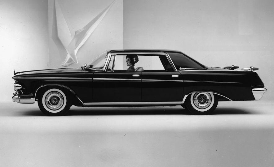 10 Luxury Car Brands That Time Forgot - Slide 10