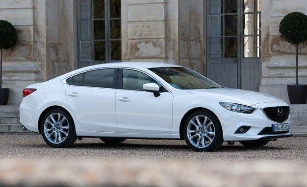 Mazda 6 Reviews Price Photos And Specs Car Driver