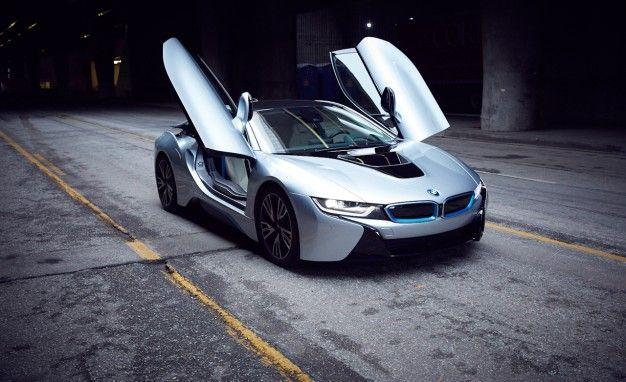 BMW I8 Refresh Coming, But New Models Still Years Away U2013 News U2013 Car And  Driver