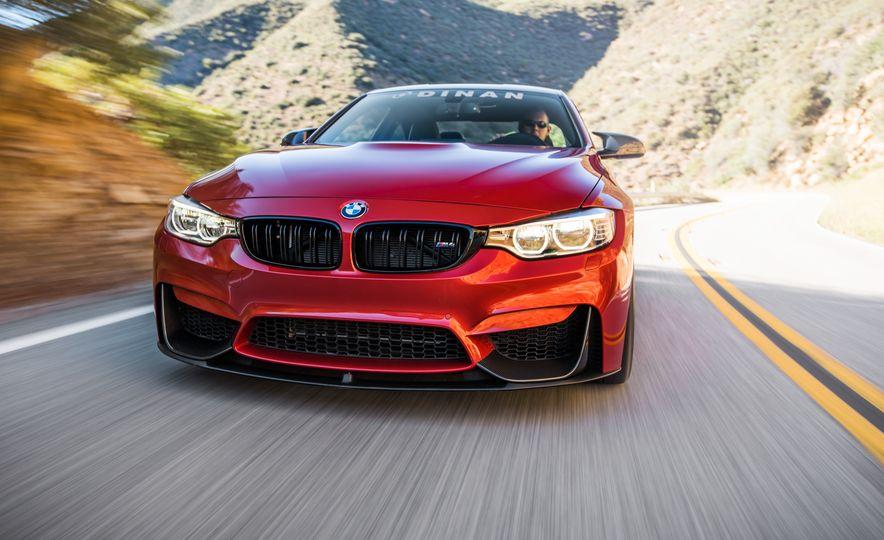 2015 Dinan S1 BMW M4 - Slide 6